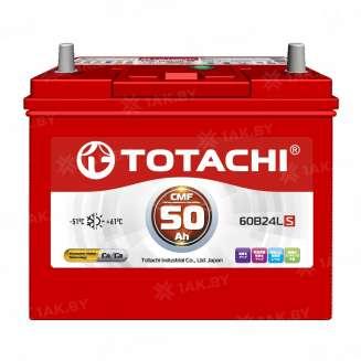 Аккумулятор TOTACHI (50 Ah) 430 A, 12 V Прямая, L+ 0