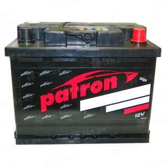 Аккумулятор Patron (63 Ah) 550 A, 12 V Обратная, R+ 0
