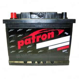 Аккумулятор Patron (63 Ah) 550 A, 12 V Прямая, L+ 0