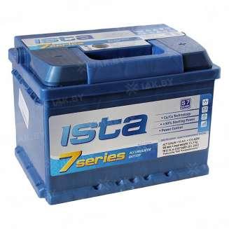 Аккумулятор ISTA (55 Ah) 570 A, 12 V Обратная, R+ 0