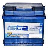 Аккумулятор ISTA (45 Ah) 450 A, 12 V Обратная, R+