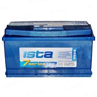 Аккумулятор ISTA (95 Ah) 800 A, 12 V Обратная, R+ 0