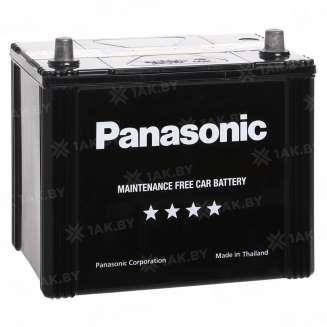 Аккумулятор PANASONIC (65 Ah) 435 А, 12 V Обратная, R+ 0