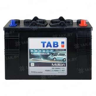 Аккумулятор TAB (95 Ah) , 12 V Обратная, R+ 0