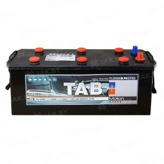 Аккумулятор TAB (110 Ah) , 12 V Обратная, R+ 0