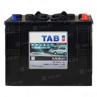 Аккумулятор TAB (120 Ah) , 12 V Обратная, R+ 0