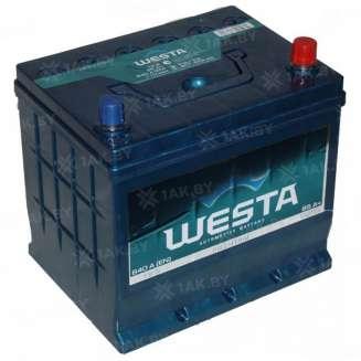 Аккумулятор WESTA (65 Ah) 640 A, 12 V Обратная, R+ 0