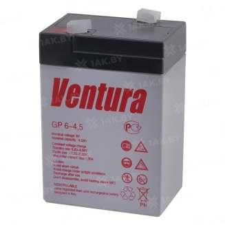 Аккумулятор Ventura (4.5 Ah) , 6 V 0