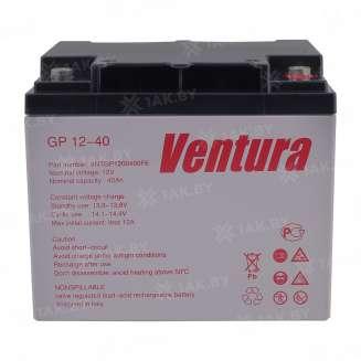 Аккумулятор Ventura (40 Ah) , 12 V 0