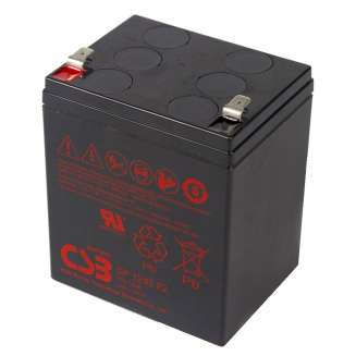 Аккумулятор CSB (4.5 Ah) , 12 V 0