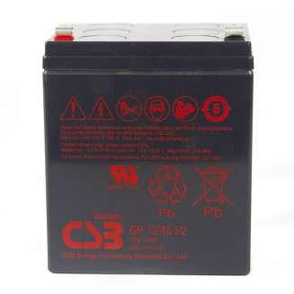 Аккумулятор CSB (4.5 Ah) , 12 V 2