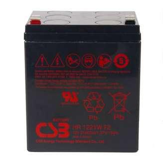 Аккумулятор CSB (5 Ah) , 12 V 1