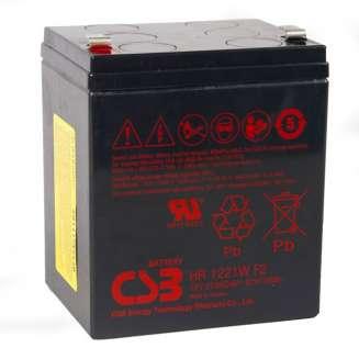 Аккумулятор CSB (5 Ah) , 12 V 2