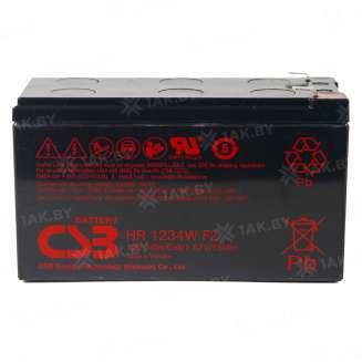 Аккумулятор CSB (9 Ah) , 12 V 0