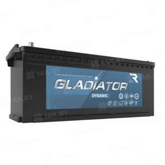 Аккумулятор GLADIATOR (225 Ah) 1500 A, 12 V Прямая, L+ 1