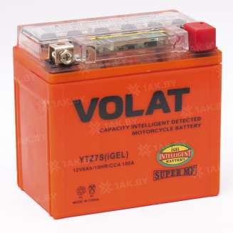 Аккумулятор VOLAT (6 Ah) 100 A, 12 V Обратная, R+ 0