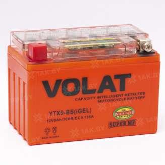 Аккумулятор VOLAT (9 Ah) 135 A, 12 V Прямая, L+ 2