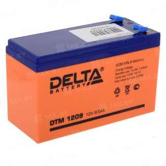 Аккумулятор DELTA (9 Ah) , 12 V 0