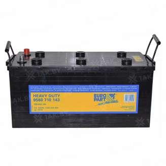 Аккумулятор EUROPART (225 Ah) 1150 A, 12 V Прямая, L+ 0