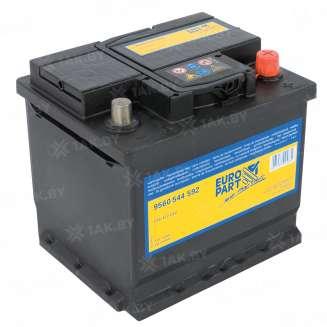 Аккумулятор EUROPART (45 Ah) 330 A, 12 V Обратная, R+ 0