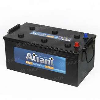 Аккумулятор ATLANT (230 Ah) 1500 A, 12 V Прямая, L+ 1