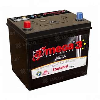 Аккумулятор A-MEGA (70 Ah) 610 А, 12 V Прямая, L+ 0