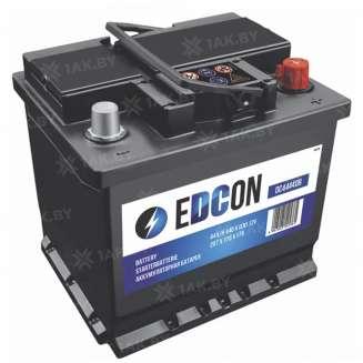 Аккумулятор EDCON (44 Ah) 440 A, 12 V Обратная, R+ 0