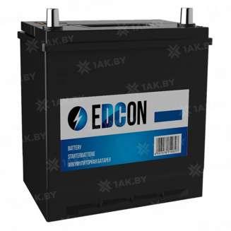 Аккумулятор EDCON (35 Ah) 300 A, 12 V Обратная, R+ 0