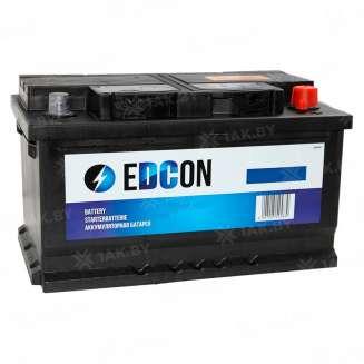 Аккумулятор EDCON (90 Ah) 720 A, 12 V Обратная, R+ 0