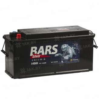 Аккумулятор BARS (140 Ah) 890 A, 12 V Прямая, L+ 0
