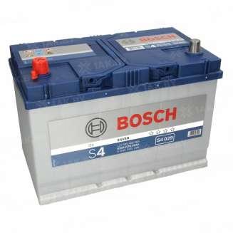 Аккумулятор BOSCH (95 Ah) 830 A, 12 V Прямая, L+ 0
