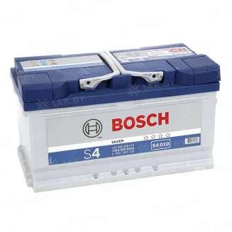 Аккумулятор BOSCH (80 Ah) 740 A, 12 V Обратная, R+ 0