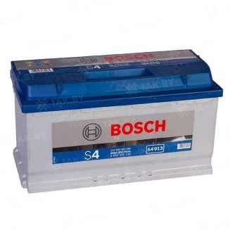 Аккумулятор BOSCH (95 Ah) 800 A, 12 V Обратная, R+ 0