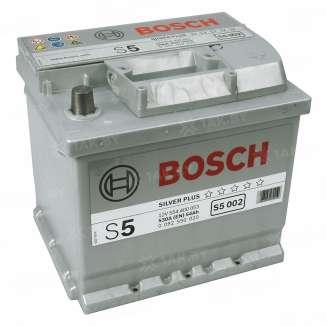 Аккумулятор BOSCH (54 Ah) 530 A, 12 V Обратная, R+ 0