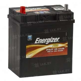 Аккумулятор ENERGIZER (35 Ah) 300 A, 12 V Прямая, L+ 0