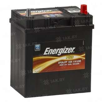 Аккумулятор ENERGIZER (35 Ah) 300 A, 12 V Обратная, R+ 0