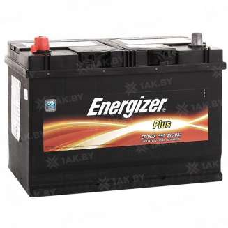 Аккумулятор ENERGIZER (95 Ah) 830 A, 12 V Прямая, L+ 0
