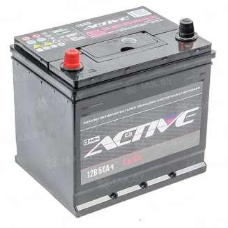 Аккумулятор AKTEX (50 Ah) 540 A, Прямая, L+ 0