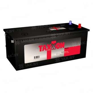 Аккумулятор TAXXON (190 Ah) 1100 A, 12 V Обратная, R+ 0