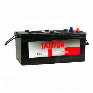 Аккумулятор TAXXON (225 Ah) 1250 A, 12 V Прямая, L+ 0