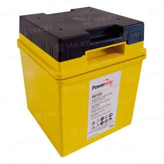 Аккумулятор Power Safe (154 Ah) , 4 V 0