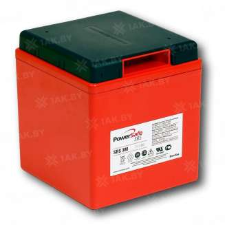 Аккумулятор Power Safe (132 Ah) , 6 V 0