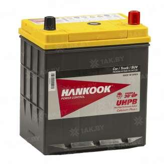 Аккумулятор HANKOOK (48 Ah) 460 A, 12 V Обратная, R+ 0