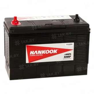 Аккумулятор HANKOOK (100 Ah) 800 A, 12 V Прямая, L+ 0