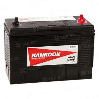 Аккумулятор HANKOOK (100 Ah) 800 A, 12 V Обратная, R+ 0