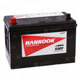 Аккумулятор HANKOOK (95 Ah) 720 A, 12 V Прямая, L+ 0