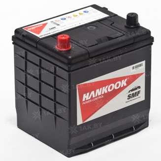 Аккумулятор HANKOOK (40 Ah) 370 А, 12 V Прямая, L+ 0