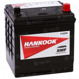 Аккумулятор HANKOOK (50 Ah) 450 A, 12 V Обратная, R+ 0
