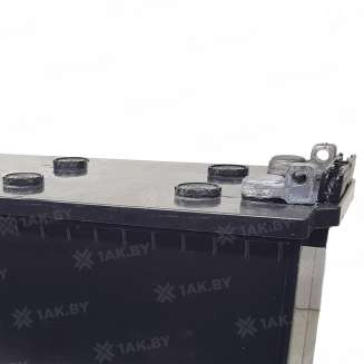 Аккумулятор EUROSTART (140 Ah) 900 A, 12 V Прямая, L+ 1