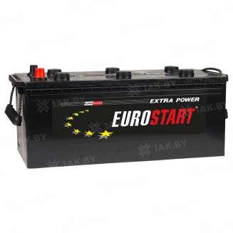 Аккумулятор EUROSTART (230 Ah) , 12 V Прямая, L+ 1
